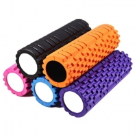 China Deep Point Massage 33*13cm Yoga Foam Roller on sale
