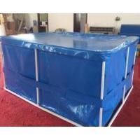 China Dibai Mall large fish tank on sale