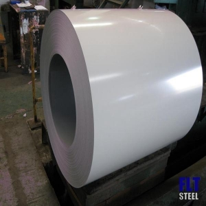 China Manufacture Prepainted GI Steel Coil /PPGI /PPGL Color Coated Galvanized Steel Sheet business on sale