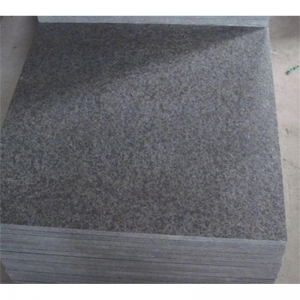 China Granite Factory Direct China G684 Black Basaltic Granite Flamed Tiles 60*60 On Sale on sale