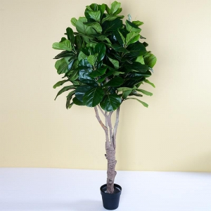 China Artificial ficus tree Artificial Ficus tree on sale