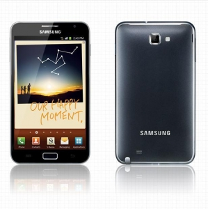 China Samsung mobile phone: 5.3 inch screen duo Android European version of the cow fell below 3000 yuan on sale