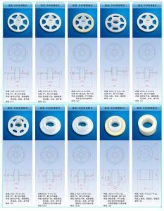 China Aluminium equipment racks Bare whee on sale