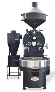 China Coffee Roasters GKPX30  Premium 30KG Industrial Roaster on sale