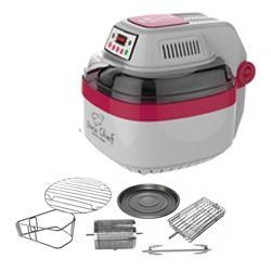 China Robot de cocina Dieta Chef ECO-DE ECO-400 on sale