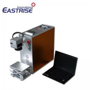 China Portable Laser Engraving Machine, Metal Laser Marking Machine, on sale