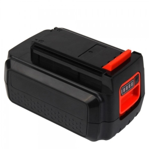 China Power Tools Batteries For Black & Decker 40V Battery Replacement | LBX2040 2.0Ah Li-ion Battery on sale