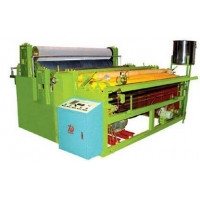 China DH-YDJ-B Full-automatic Embossing Rewinder on sale