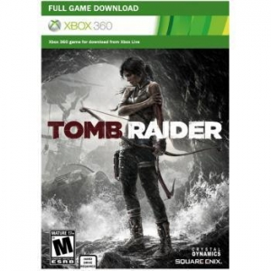 China Tomb Raider Xbox 360 Full Game Download on sale