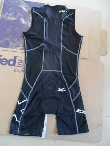 China Compression Tri Short 2XU tri suit on sale