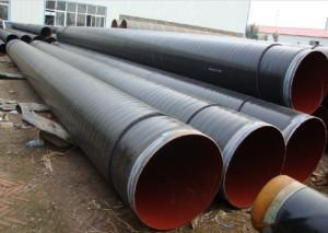 China api 5l 3PE x70 psl2 steel line pipe ,3lpe coating pipe,iso api 5l steel line pipe with PE coating on sale
