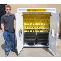 SH1700 Automatic Digital Egg Incubator and Hatcher for 1700 eggs
