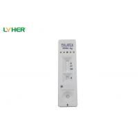 Malaria Pf/Pan Rapid Test Cassette