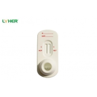 Drug 2-5 Saliva Test
