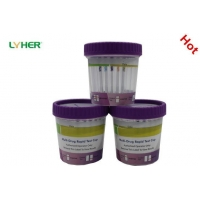 Multiple Drug Diagnostic Combo Test CE Qualified China