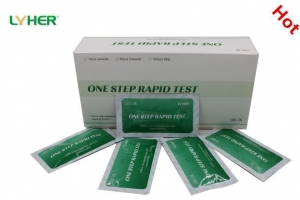China Amphetamine (AMP) Urine Drug Test Kit on sale