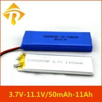China Polymer Battery Pack Ordinary polymer batte on sale