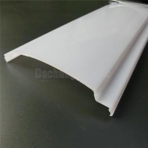 China Milky Lighting ABS Profile on sale