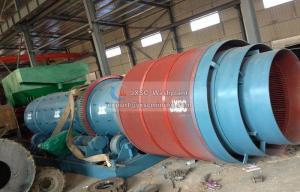 China Chrome Wash Plant on sale