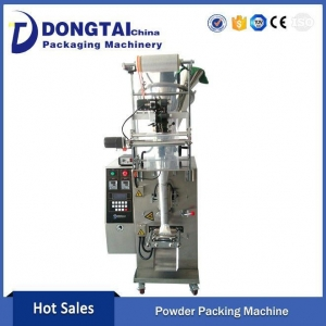 China Packing Machine Automatic milk powder/coffee powder/flour filling machine on sale