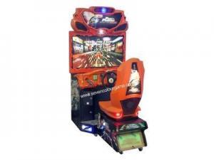 China Racing game machine Fast & Furious on sale