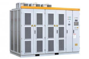 China Medium Voltage Variable Frequency Drives on sale