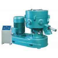 China 5-3.HL Series plastic film agglomerator machine on sale