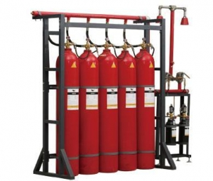 China IG541 Automatic Fire Extinguishing System on sale