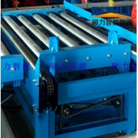 China Warehouse racking Carrier removing machine on sale