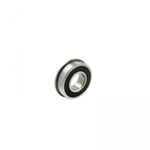 China Miniature Flange Ball Bearing--Seal(2RS)-Inch (Flange) on sale