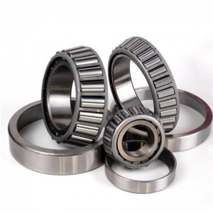 China inch Tapered Roller Bearings on sale