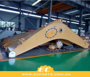 China EC Excavator Standard / Heavy Duty / Long Reach Boom and Arm on sale