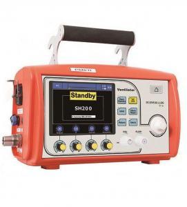 China OR Equipment Portable Emergency Ventilator TI210 on sale