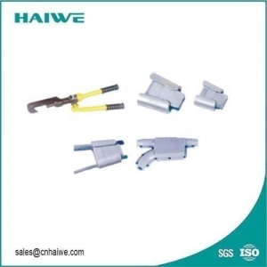 China Aluminum Tap Connector on sale