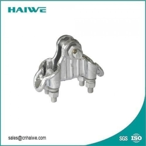 China Aluminum Alloy Suspension Clamp on sale