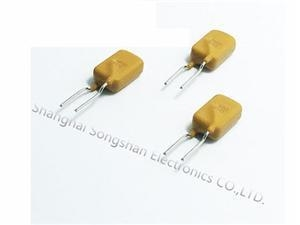 China PPTC 250V Fast acting Fuse on sale