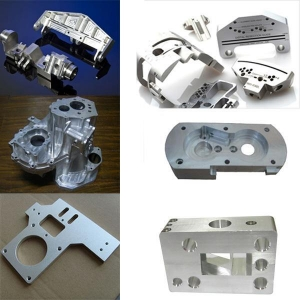 China OEM manufacturer CNC machining RC car spare parts aluminium spare parts on sale