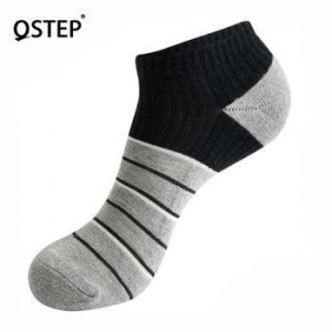 China Wholesale custom logo sport ankle socks men on sale