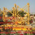 China Potain tower crane mast section R97 on sale