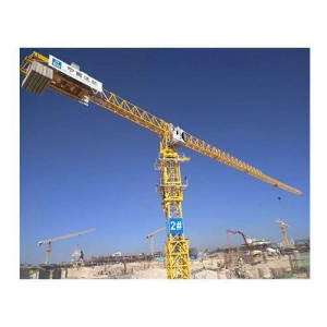 China Hammerhead Tower Crane on sale
