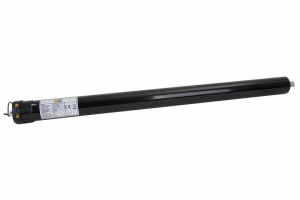 China NP45 SKL Rn PAPremium 45 AC Skylight Radio PA Tubular Motor on sale