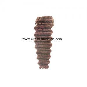 China New Deep Wave Weaving H/H Weaving & Bulk on sale