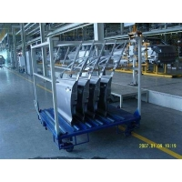 Auto roll container YGA002