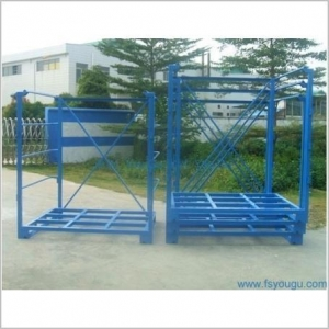 China Stacking rack Flexible storage rack 6 on sale