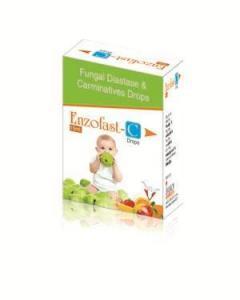 China Enzofast-C Paediatrics on sale
