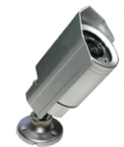 China Camera TUBE Products Catalog:CCD IR Camera type CPT-DC1515 on sale