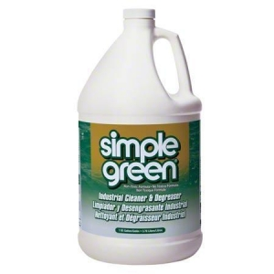 China Simple Green Industrial Cleaner & Degreaser on sale