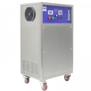 China Air Treatment FG-OF 15G Oxygen Source Ozone Sterilizer for GPM Workshop on sale