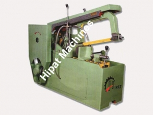 China Hydraulic Hacksaw Machine on sale