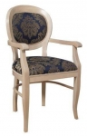 Healthcare and education Carmen armchair